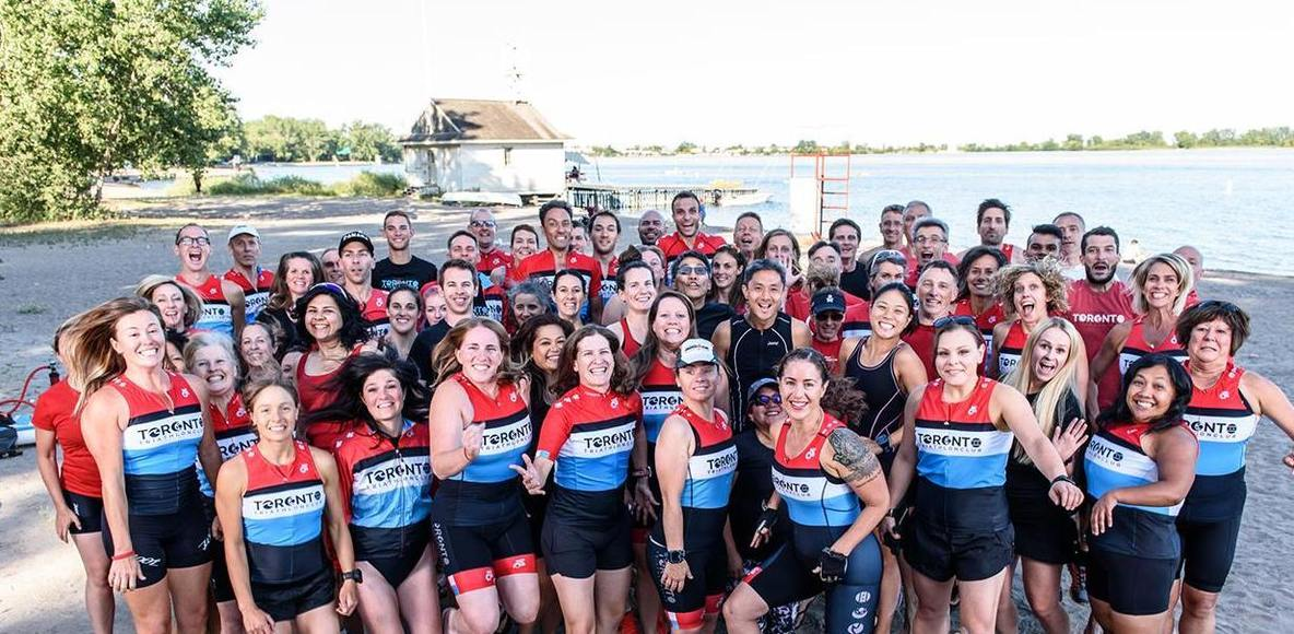 Toronto Triathlon Club (TTC)
