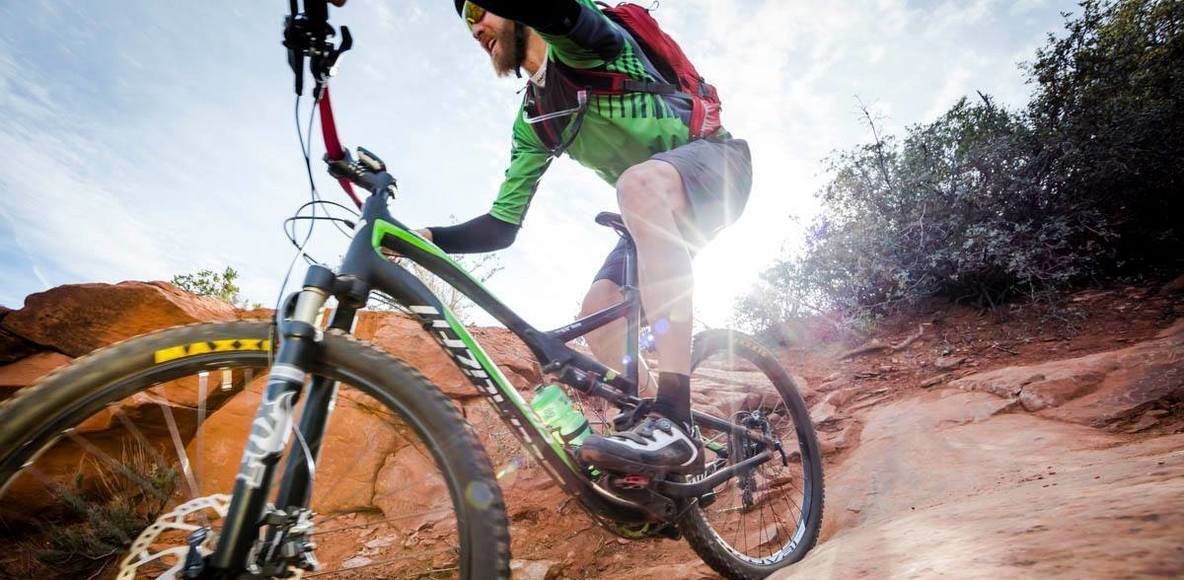 Absolute Bikes - Flagstaff and Sedona