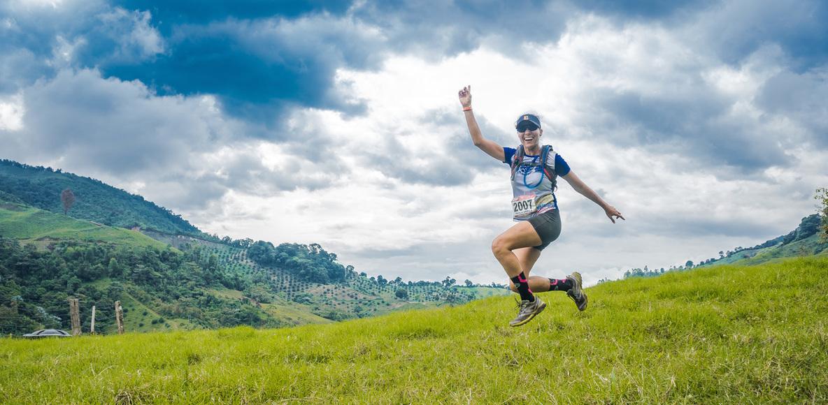 Team Pijao Trail