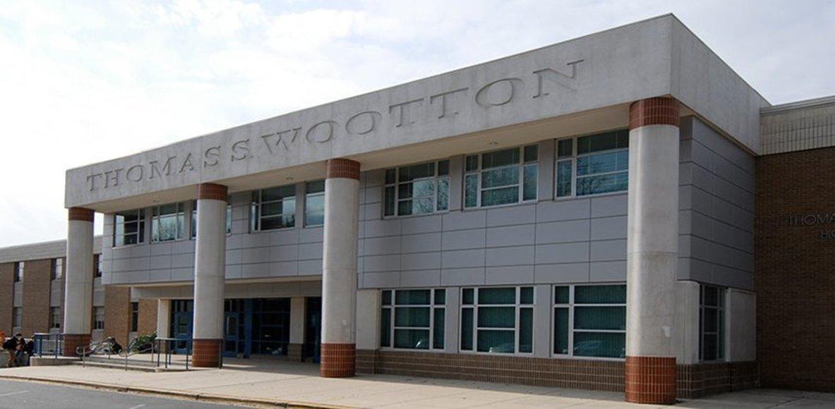 Wootton NHS