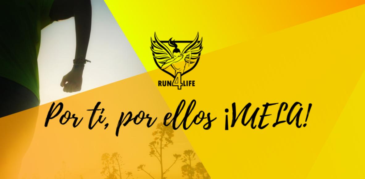 Asociación Run4Life