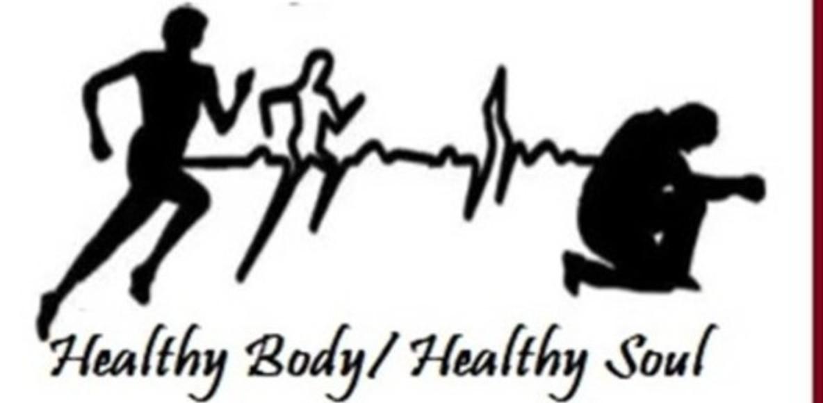 Healthy Body Healthy Soul