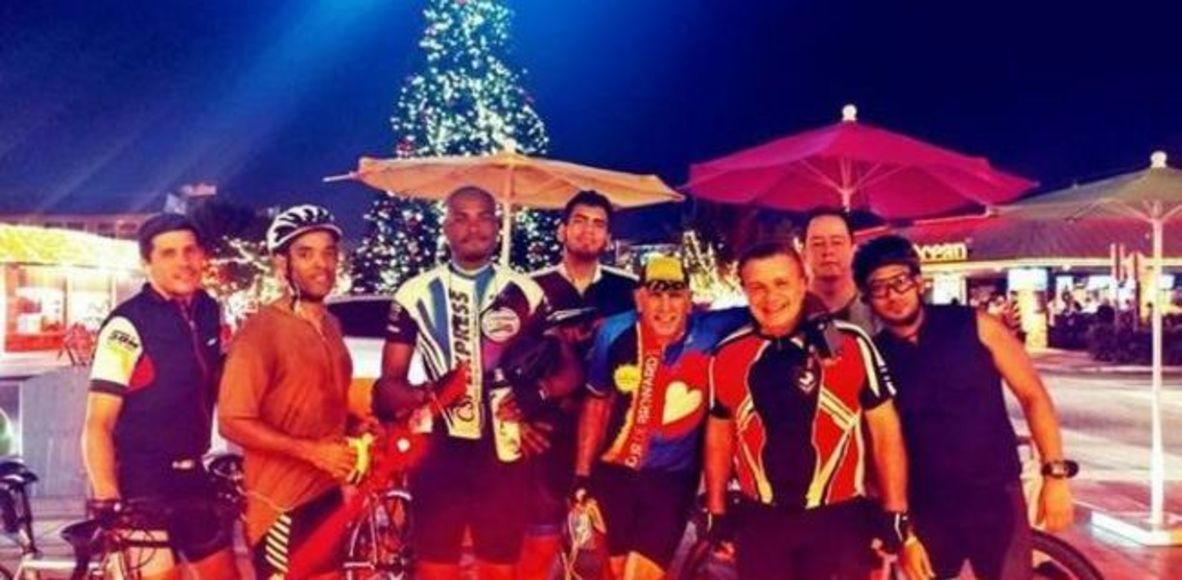South Florida Bike Club