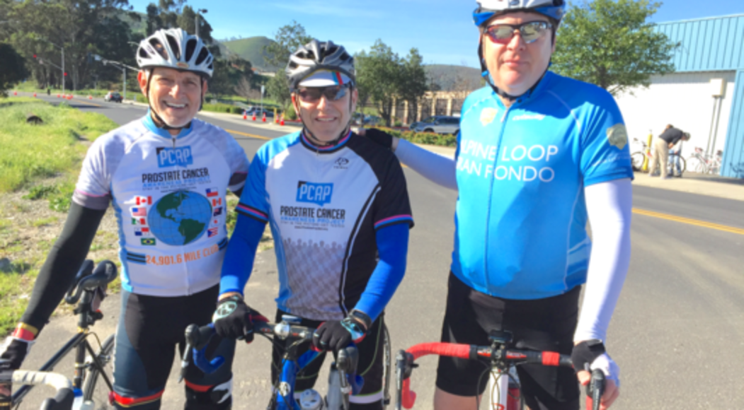 Cancer Journeys Foundation  Around the World Cycling Challenge