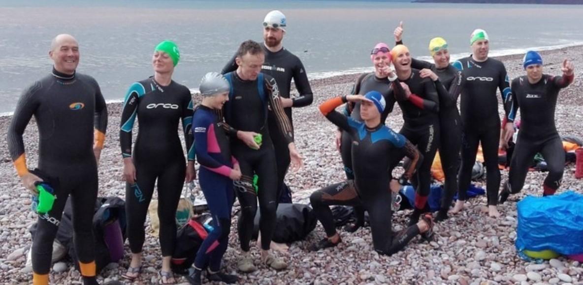 Exeter Triathlon Club