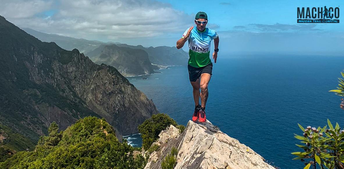 Machico Madeira Trail Capital®