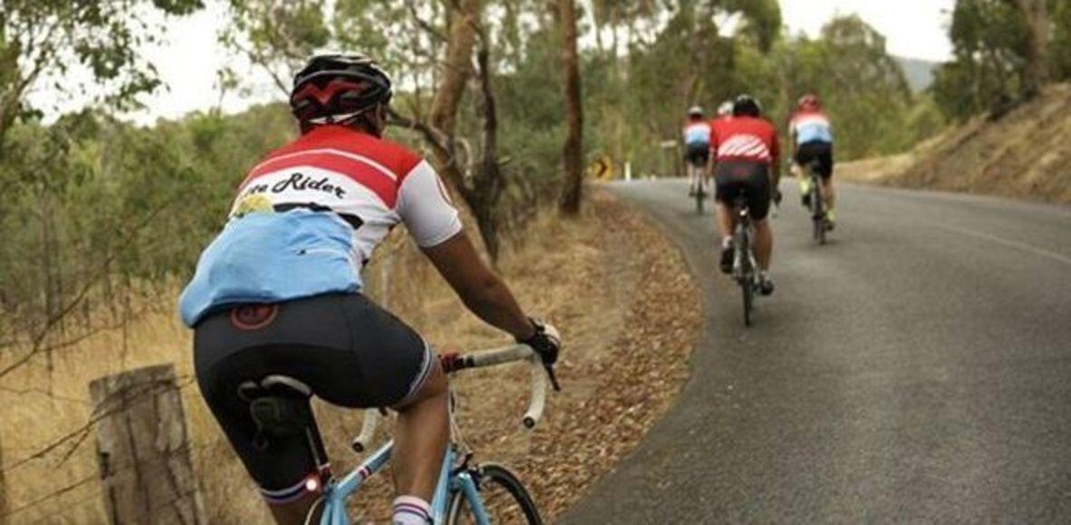 Latte Riders CC