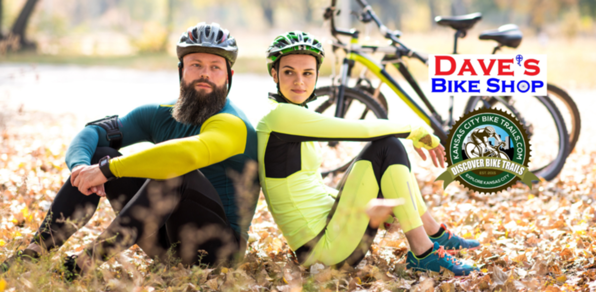 May 2021 BikeItOut Cycling Challenge (Sponsored by Dave's Bike Shop)