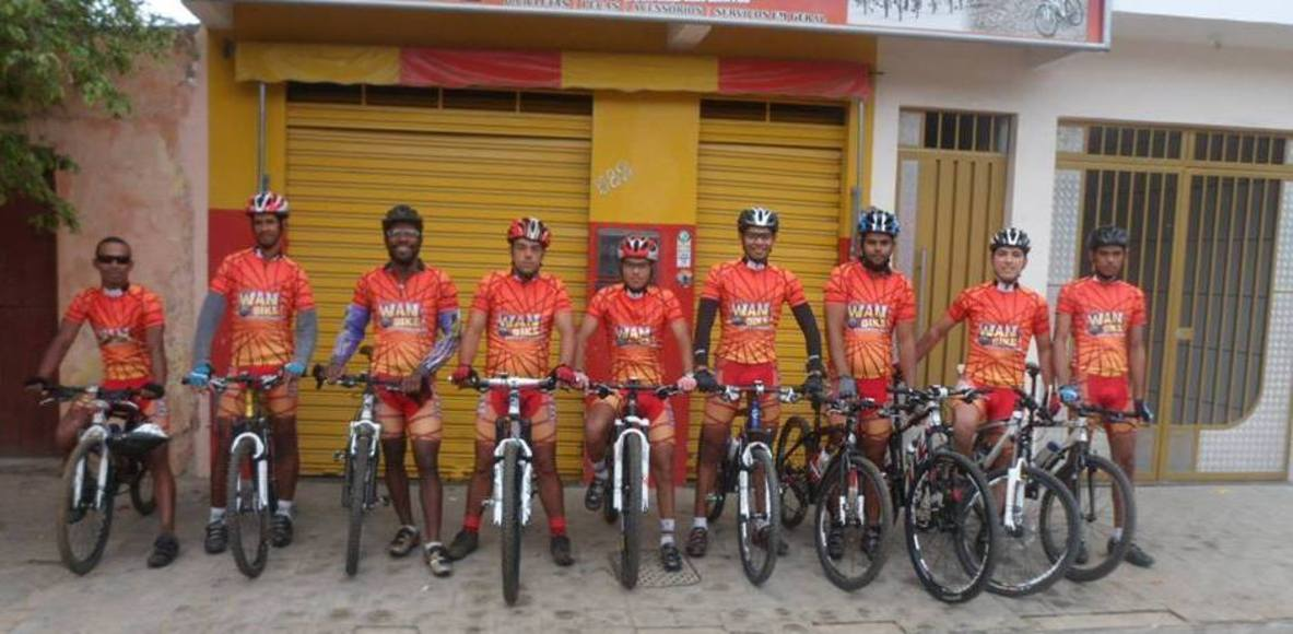 wan bike