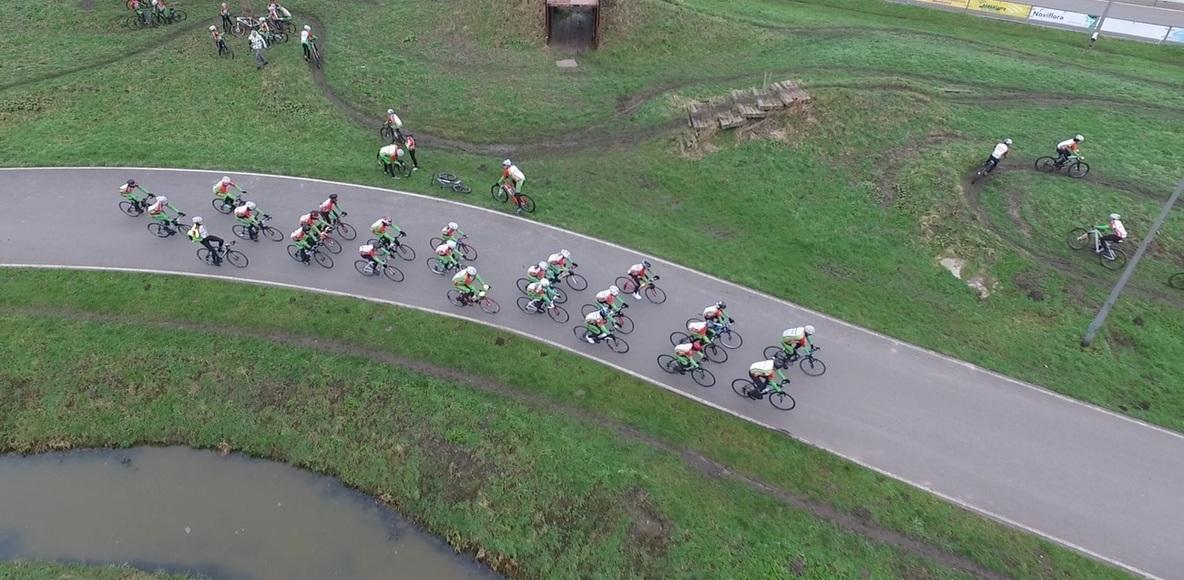 Westland Wil Vooruit Cycling Team