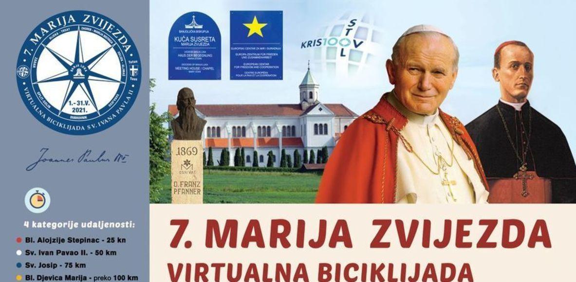 7. Marija Zvijezda 1-31.5.2021 - Kristov Stol