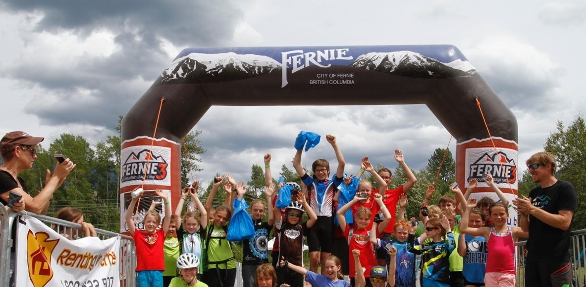Fernie Flyers Cycling