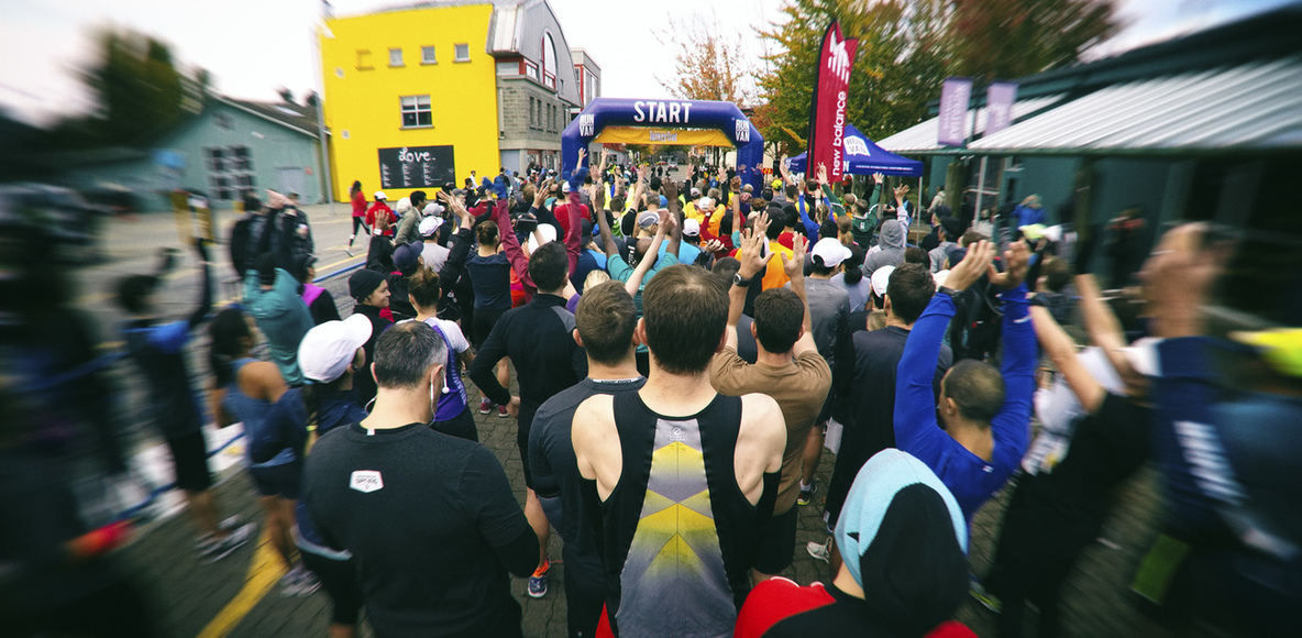 Finding My Psych - Running For Mental Health