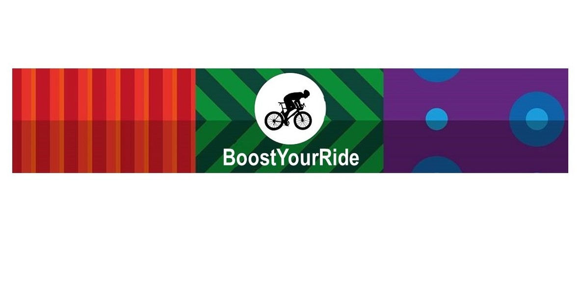 Boost Your Ride
