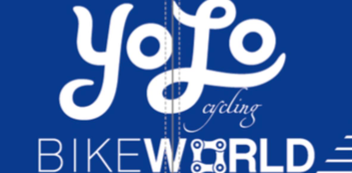 YOLO cycling