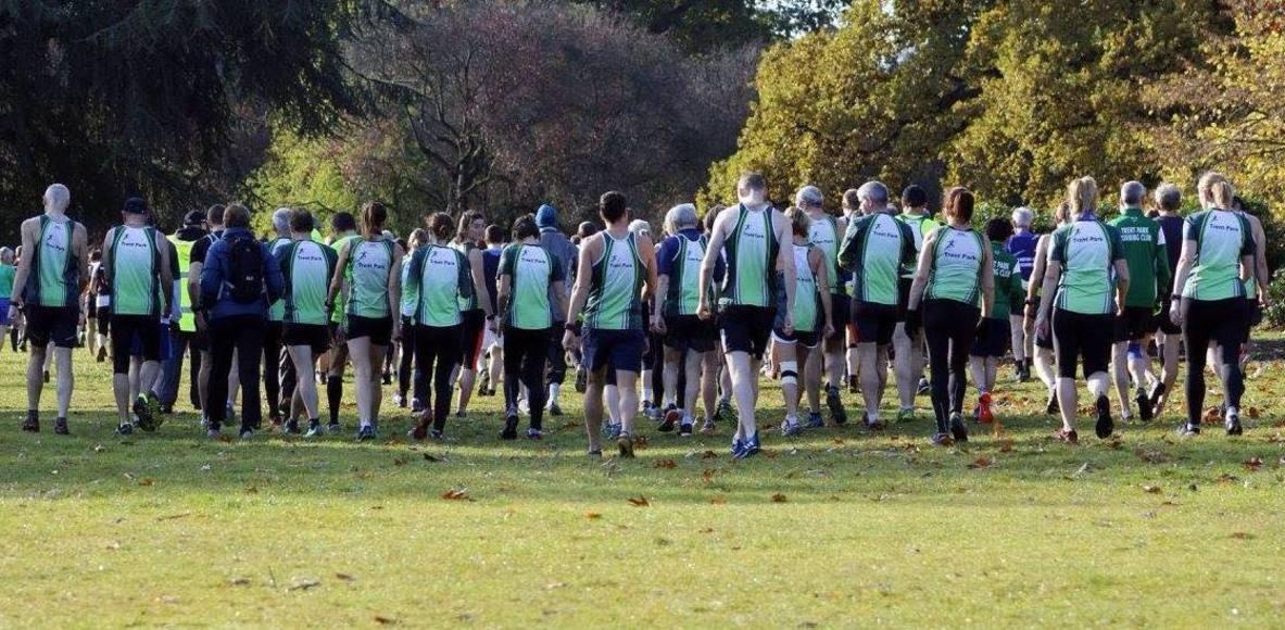 Trent Park Running Club
