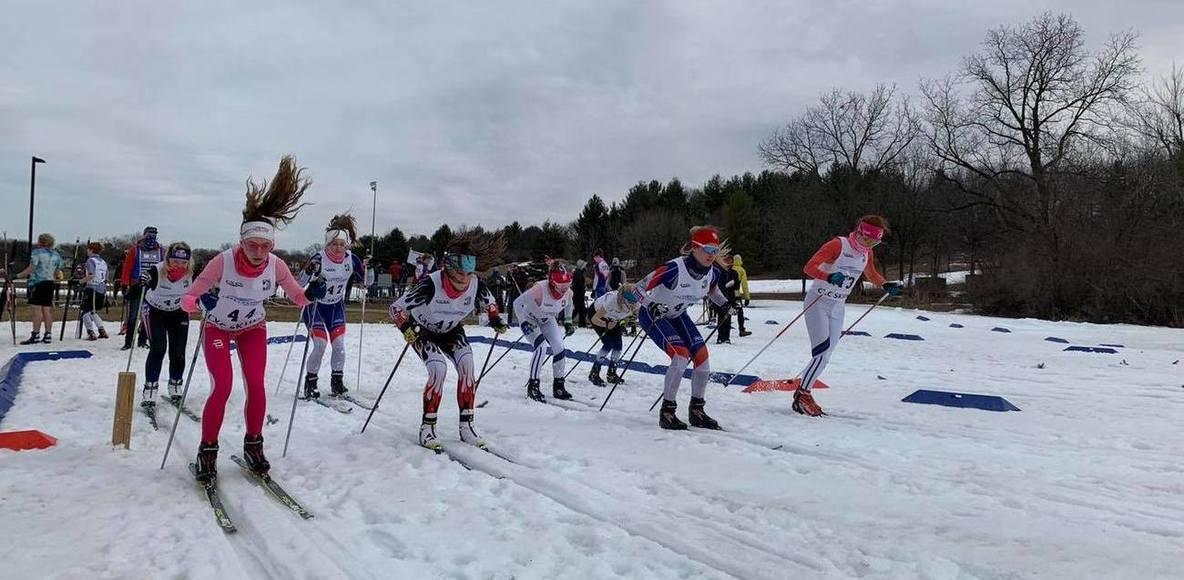 MadNorski - Madison Nordic Ski Club