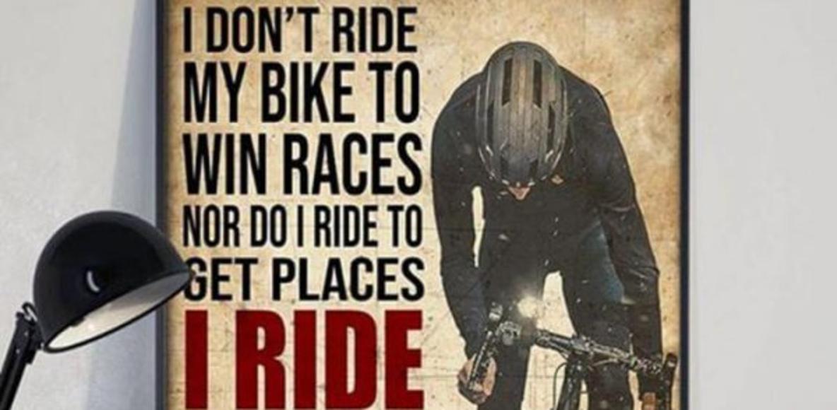 Wednesday Club Riders