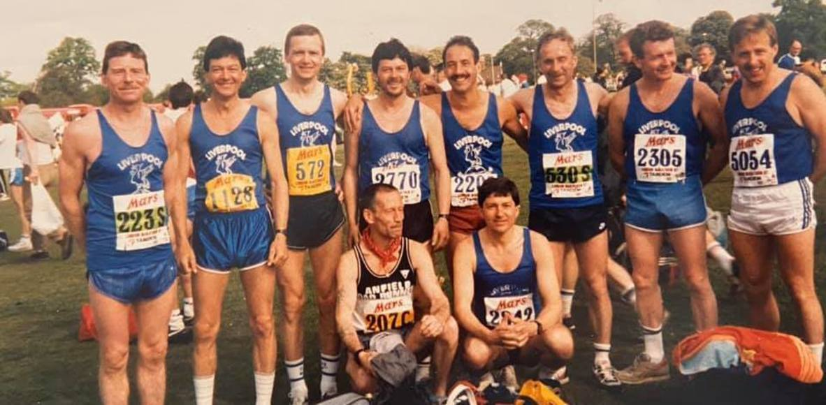 Liverpool Running Club (Members Only)