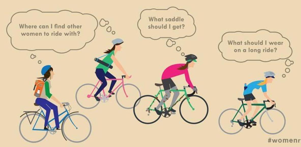 Vélo Girls Australia
