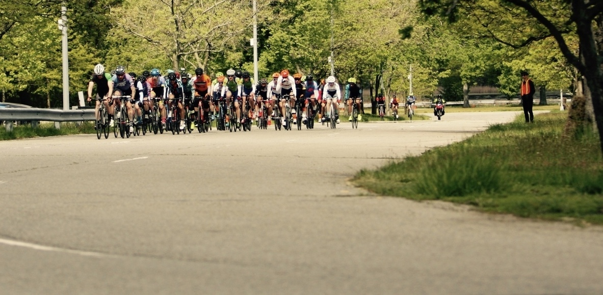 Pelham Track and Tri Cycling Group