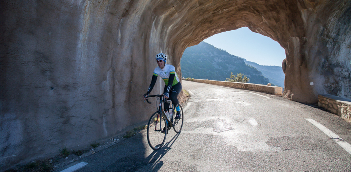 Exodus Cycling Club