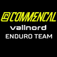 Commencal Valnord Enduro Team