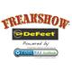 Freakshow Defeet (Sonya Looneys Team)