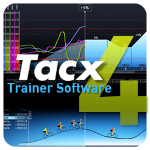 Tacx Training Software