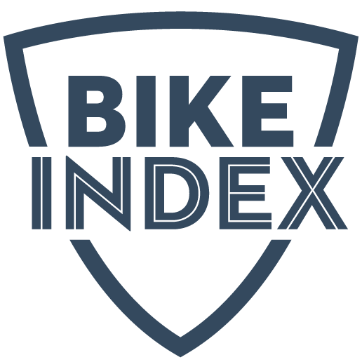 Bike Index Login