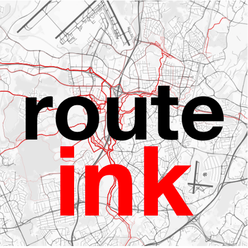 Route Ink
