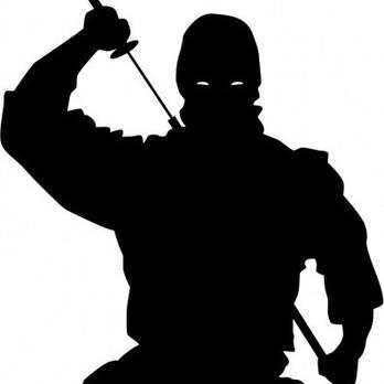 Trails Ninja