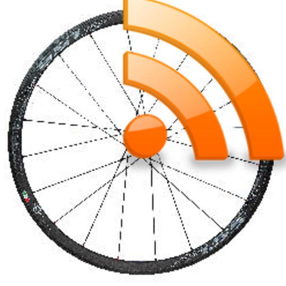 Strava RSS feeds