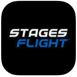 Stages Flight