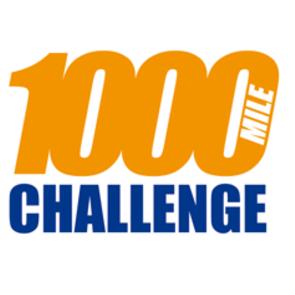 1000MileChallenge