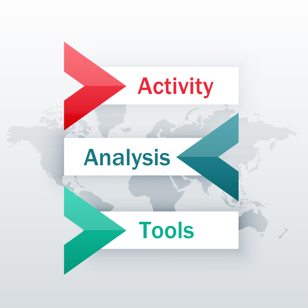 Activity Analysis Tools