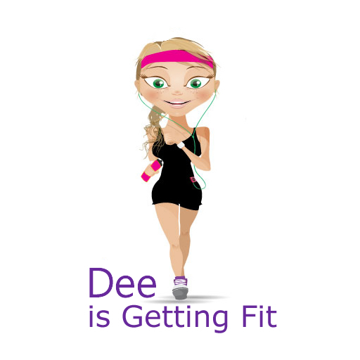 Dee Is Getting Fit