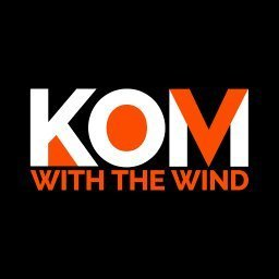 KOM With The Wind