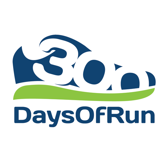 300 Days of Run